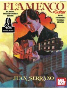 Mel Bay Publications, Inc. flamenco  guitar techniques