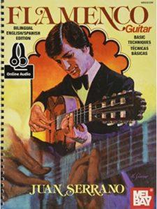 Mel Bay Publications, Inc flamenco  guitar techniques
