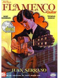 Mel Bay Publications flamenco  guitar techniques