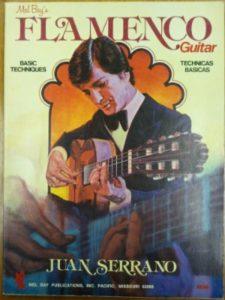 Mel Bay flamenco  guitar techniques