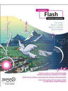 Apress flash  character animations