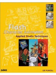 Sams flash  character animations