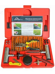 Boulder Tools flat canadian tire  tire repair kits