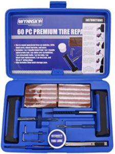 WYNNsky flat canadian tire  tire repair kits