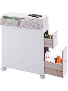Tangkula    floor bath cabinets