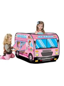 ASfairy-Toy food  truck tents