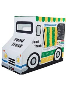 Pacific Play Tents food  truck tents