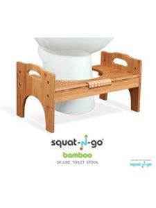 Squat N Go    foot massage stools