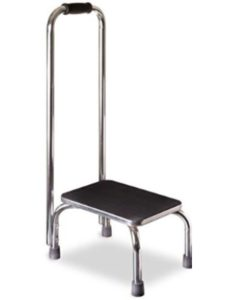 Duro-Med   footstools with handle