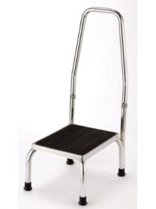Essential Medical Supply   footstools with handle