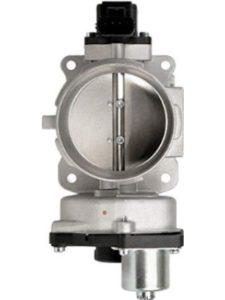 Yupin Auto Parts Co.; Ltd. throttle body assembly