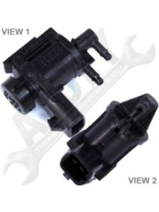 Ford ported vacuum switch