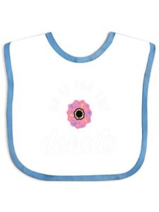 Anyako free sewing pattern  baby bibs