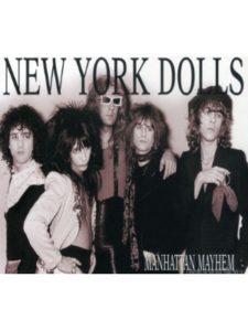 Freud-Jungle Full full movie  new york dolls