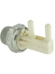 Wells function  ported vacuum switches