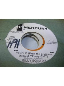 Mercury funny girl  broadway musicals