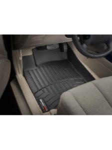 WeatherTech garage vehicle  floor liners