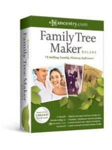 Nova Development US genealogy  timelines