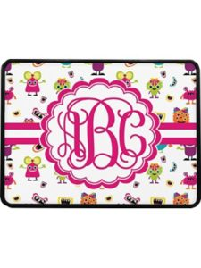 Mom Innovations girly  trailer hitch cover