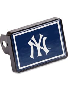 Stockdale girly  trailer hitch cover