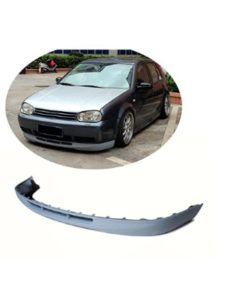 mcarcar kit golf 4  front spoilers