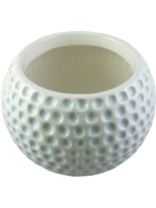 Napco, Inc. - Lawn & Garden golf arrangement  ball flowers