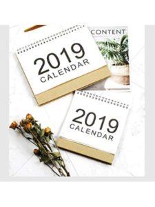 Tuscom@ google  calendar 2019S