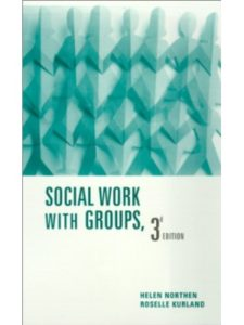Columbia University Press    group social works