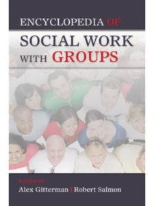 Routledge    group social works