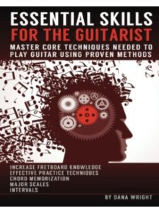 CreateSpace Independent Publishing Platform    guitar chord techniques