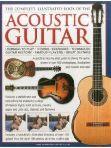 Lorenz Books    guitar chord techniques