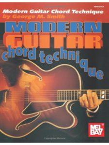Mel Bay Publications, Inc.    guitar chord techniques