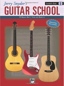 Alfred Music    guitar school books