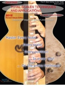 MJS Music & Entertainment LLC    guitar technique lessons