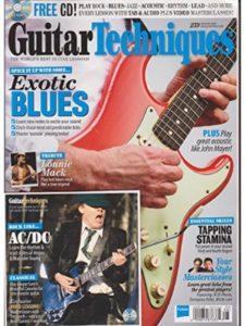 amazon    guitar technique magazines