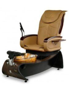 Gulfstream spa equipment