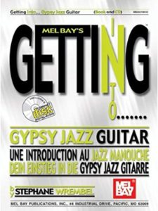 Mel Bay Publications, Inc. gypsy  guitar techniques