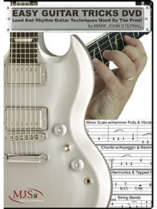 Mjs Music & Entertainment, LLC hammer  guitar techniques