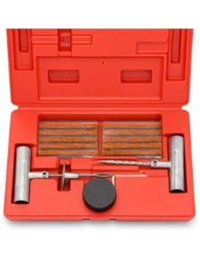 Ridgerock Tools Inc. harbor freight  tire plug kits