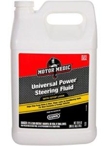 Niteo Products head gasket  oil stop leaks