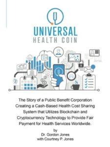 AuthorHouse healthcare  blockchain technologies