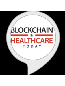 Partners in Digital Health healthcare  blockchain technologies