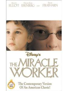 Walt Disney Video    helen keller miracle workers