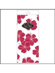 IH hibiscus  tissue papers