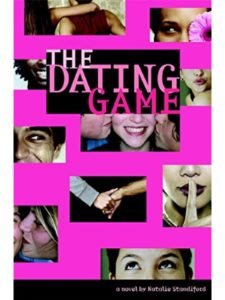 Little, Brown Books for Young Readers high game dating  school stories