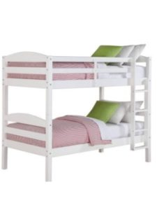 Better Homes and Gardens- home depot  bunk bed ladders