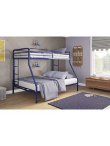 DHP home depot  bunk bed ladders