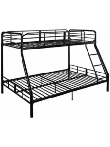 Mainstays home depot  bunk bed ladders