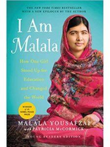 Malala Yousafzai malala yousafzai