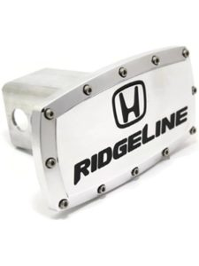 DanteGTS trailer hitch cover